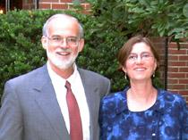 Roy & Maren Hange